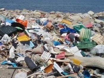 環境 問題 プラスチック